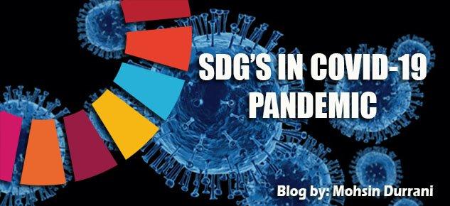 SDG's in COVID-19 Pandemic